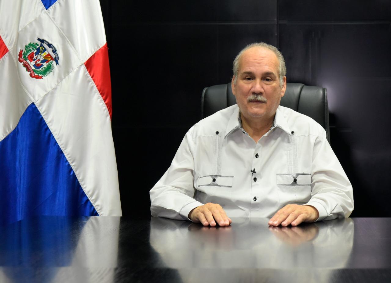 Rafael Emilio Bello Díaz