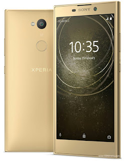 Sony Xperia L2 official image