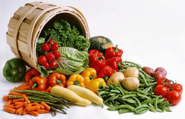 Manfaat Sayuran Untuk Kesehatan Tubuh