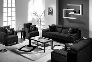 Referensi Rumah Situs Rujukan Desain Idaman Anda Ruang Tamu