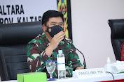 Panglima TNI: Tegakkan Prokes Melalui Pendekatan Kultural dan Kearifan Lokal