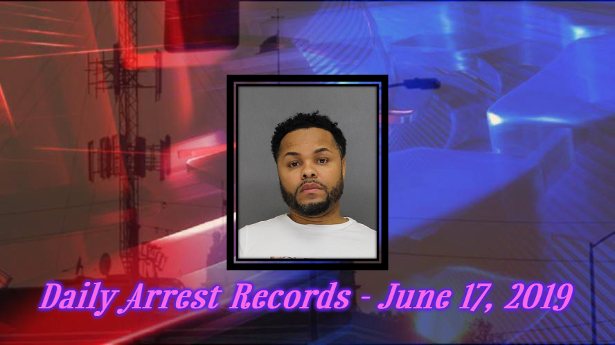 Green Bay Crime Reports: Daily Arrest Records - June 17