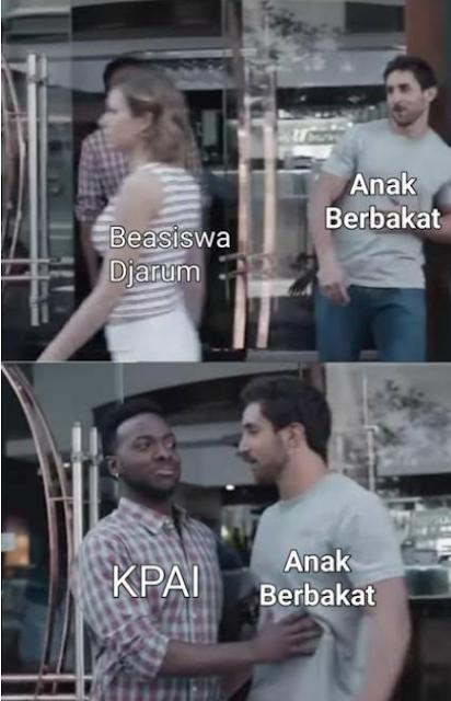8 Meme 'Audisi PB Djarum Dihadang KPAI' Ini Nyinyir Abis