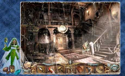 Sacra Terra Angelic Night Free Data+Mod Apk for Android