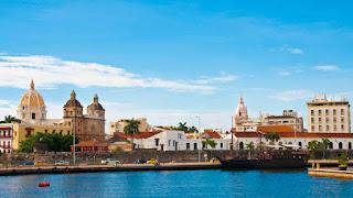 Cartagena de Indias Colombia una ciudad en crisis inercial