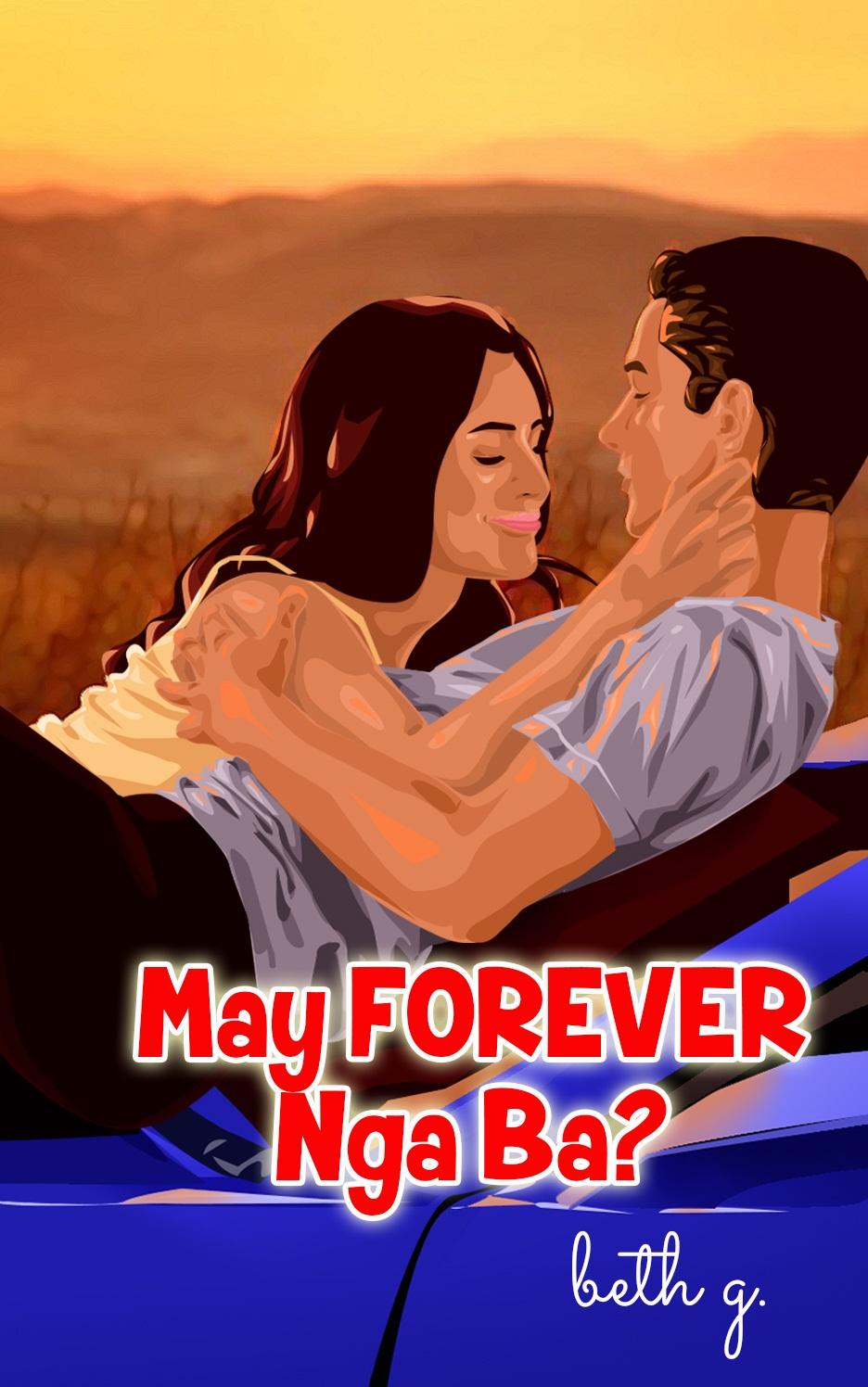 may forever nga ba