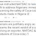 MPNAIJA GIST:FG investigates allegations of harmful composition of Coca-Cola and Fanta produced in Nigeria