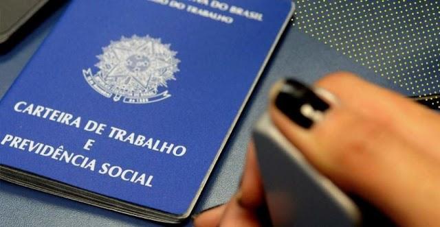 País registra mais de 13 milhões de brasileiros desempregados.
