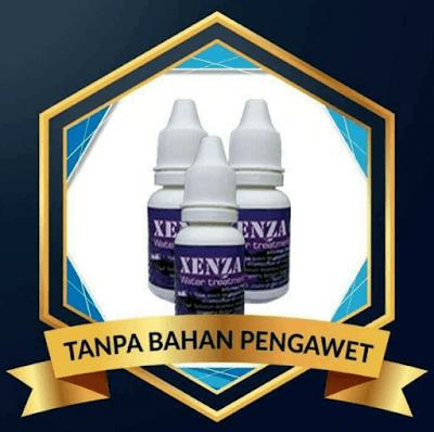 √ Manfaat Air Alkali Terbaik ✅ Xenza Gold Original ⭐ Herballove