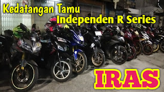 IRAS, Kopdar, independen r Series,