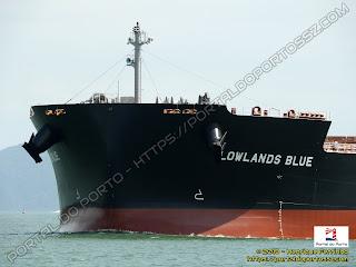 Lowlands Blue