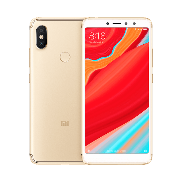 Firmware & Tutorial Flash Xiaomi Redmi S2 ysl