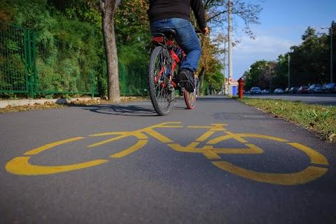 Kormánybiztos: szemléletformálásra is szükség van a kerékpározás terjedéséhez