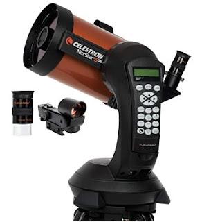 que teslescopio compro para observar planetas