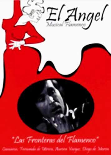 """PACO VALDEPEÑAS """"EL ÁNGEL"""" -LAS FRONTERAS DEL FLAMENCO- FALMENCO VIVO 2006"""