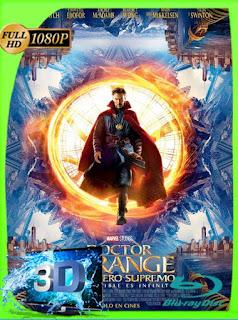 Doctor Strange Hechicero Supremo  (2016) Latino Full 3D SBS 1080P [GoogleDrive] dizonHD