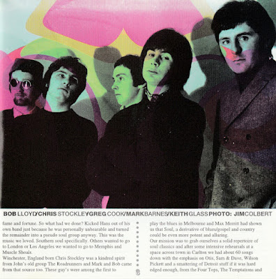 The Cam-pact 1967