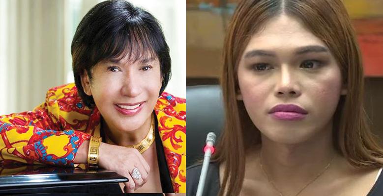 """Mother Ricky Reyes on SOGIE Bill: """"Ang pagpapakasal ibigay natin sa babae at lalake yan"""""""