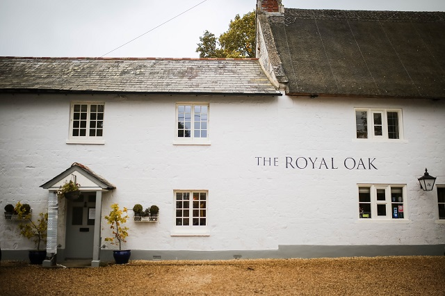The Royal Oak, Wiltshire
