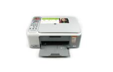 HP Photosmart C4188