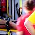 Τους έπεσε από τα χέρια ο βαριά τραυματισμένος αθλητής- ΒΙΝΤΕΟ