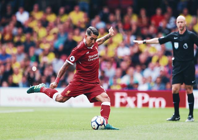 Liverpool Kembali Menjamu Swansea Dalam Lanjutan Premier League