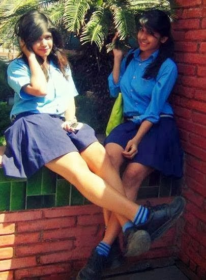 Nepali Teen School And College Girl Model Contest - Nepali -8940