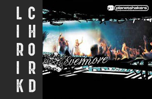 lirik chord lyric planetshakers evermore album
