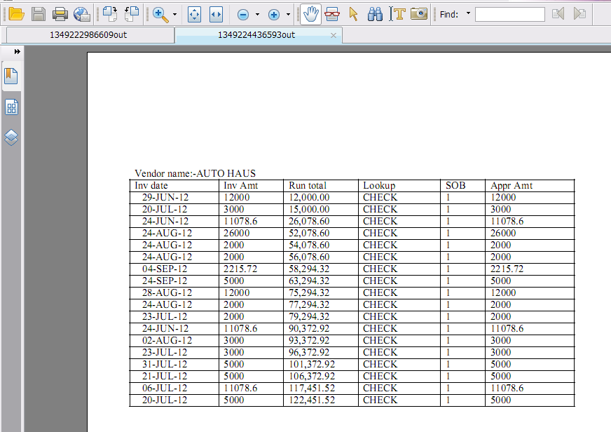 ORACLE STUDENT STUFF: Custom variables in RTF template in XML