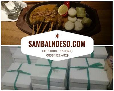 pesan nasi kotak di serpong