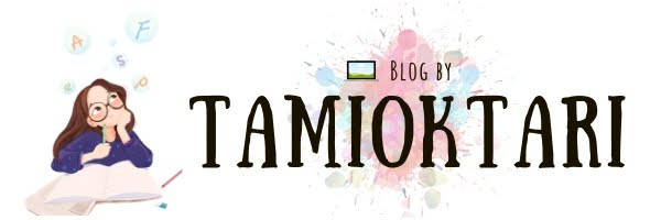 Blog by Tami Oktari