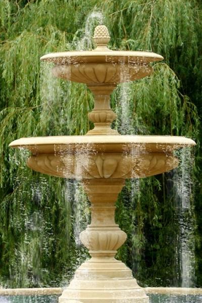 Harga Air Mancur Murah Dan Fountains Minimalis Klassik
