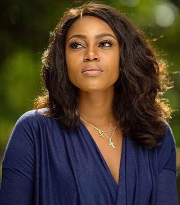 yvonne nelson getting married to