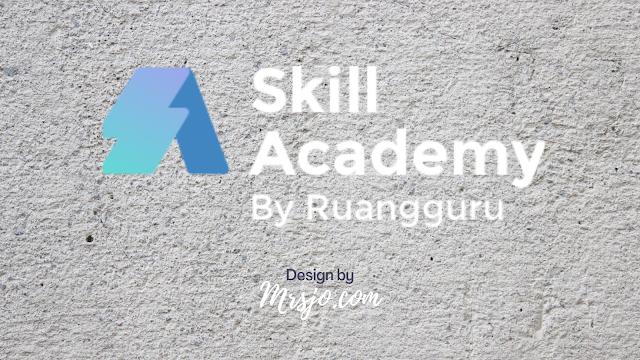 Kursus Online di Skill Academy