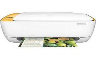 Picture HP Deskjet 3633 Printer