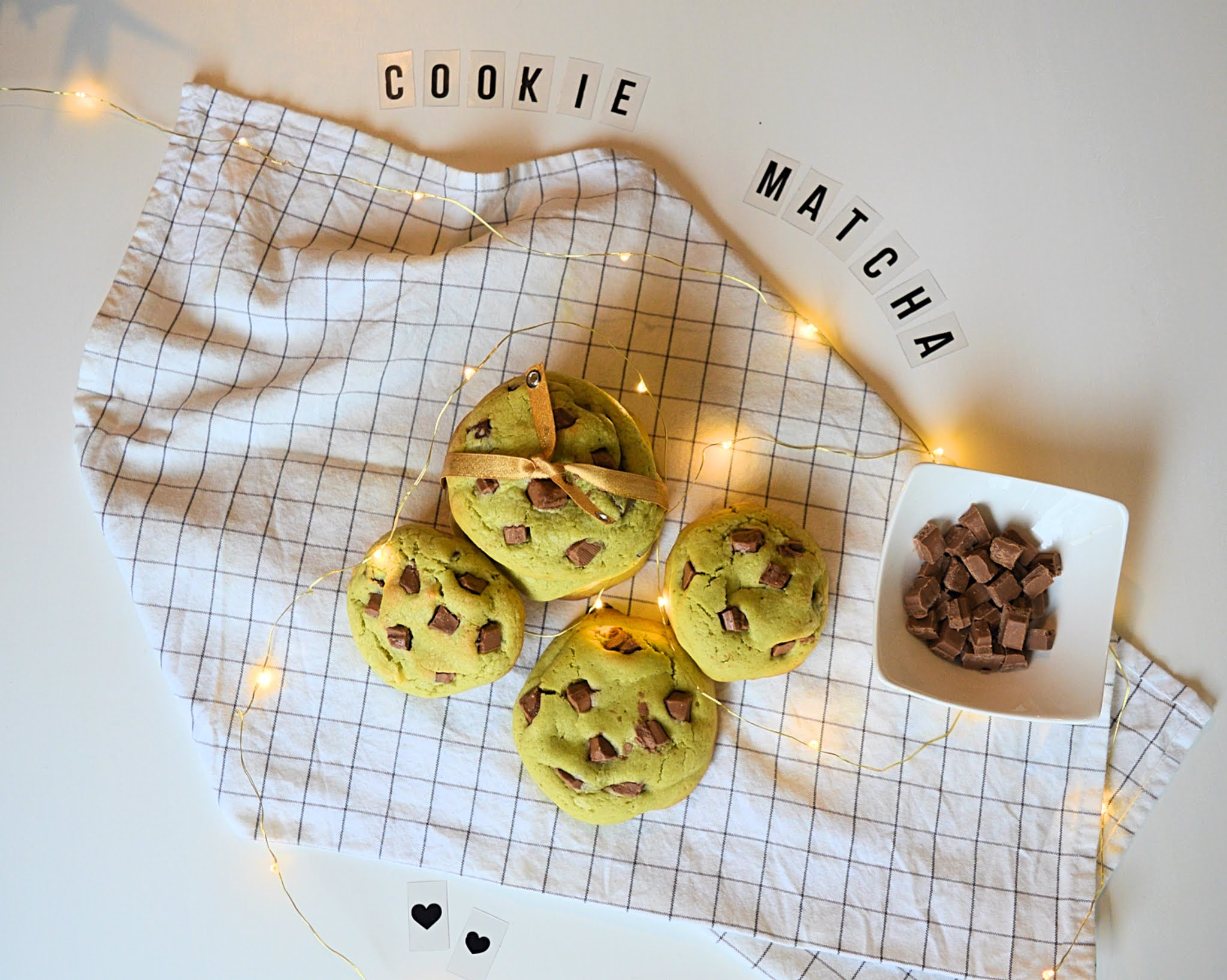 Cookies final 4