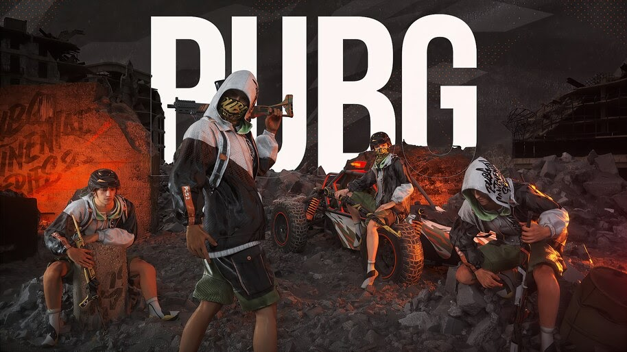 PUBG, Squad, PlayerUnknowns Battlegrounds, 4K, #3.2675