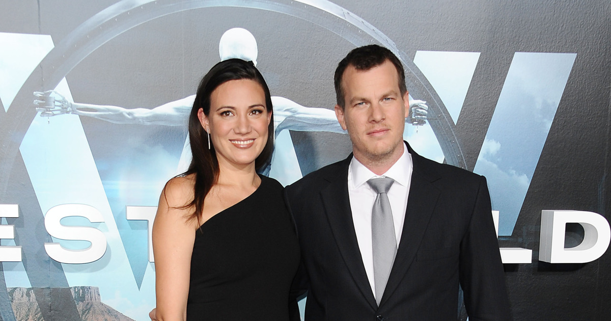 Los creadores de Westworld: Jonathan Nola y Lisa Joy