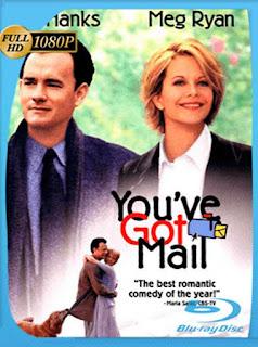 Tienes Un E-Mail [1998] HD [1080p] Latino [GoogleDrive] SilvestreHD
