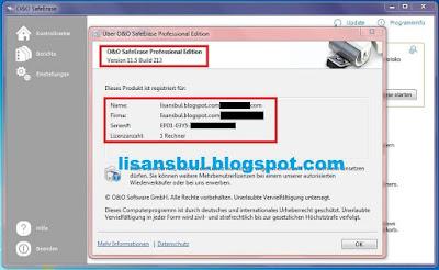 O&O-SafeErase-11-Pro-v11.5-Serial-Number