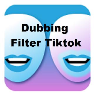 Dubbing filter tiktok | How To Get dubbing filter tiktok