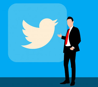 How to open twitter account