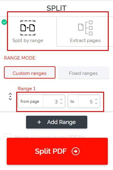 Cara Memisahkan File PDF di Android dan Laptop Tanpa Aplikasi