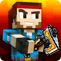 Pixel Gun 3D: Survival shooter & Battle Royale Mod Apk