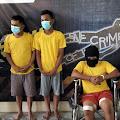Polisi Beberkan Kronologis Pembunuhan Pasutri Di Tungurono Binjai Timur