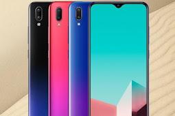 Rekomendasi HP Android Murah Berkualitas Harga Mulai 1 Jutaan Update Juni 2019