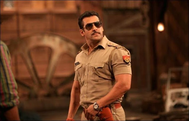 Salman Khan upcoming movies in 2019 with release date