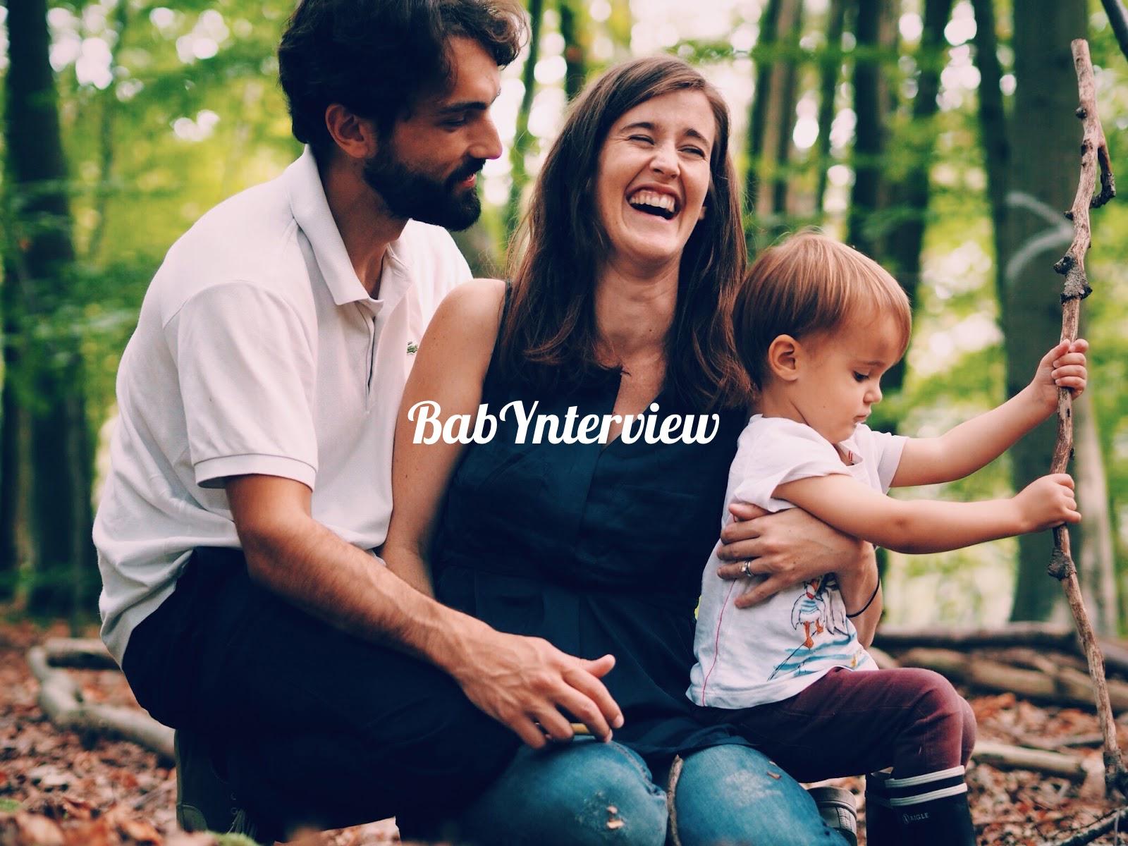 Lit Cabane Maman Louve green baby circus: babynterview #7 flore