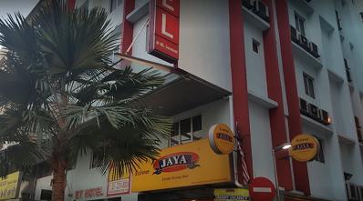 Nasi Kandar Jaya