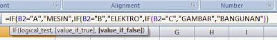 cara mudah membaca rumus perbandingan di ms excel